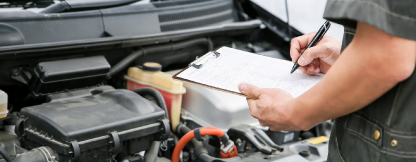 整備・車検・修理